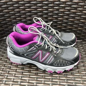 New Balance Women's Trail-Running Shoes  size 7.5